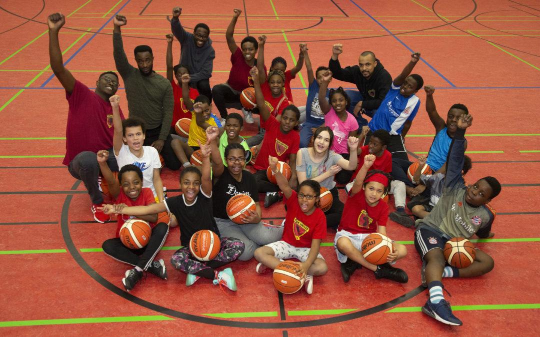 Ein Sportverein setzt auf Vielfalt