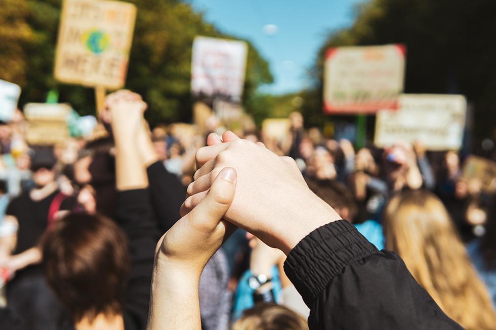 """""""Wir sollten die großen Krisen gemeinsam und vielfaltssensibel angehen"""""""